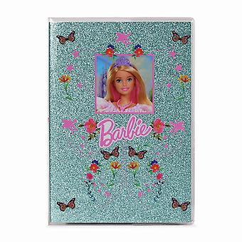 Barbie Little Princess A5 Notebook