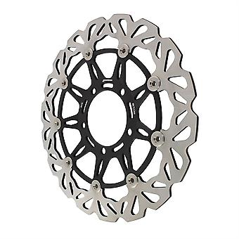 Armstrong Road Floating Wavy Front Brake Disc - #796