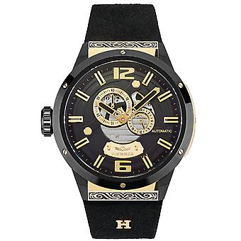Mens Watch Haemmer GG-500, Automatic, 50mm, 10ATM