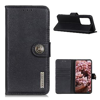 Custodia khazneh Samsung Galaxy S21 Ultra Wallet