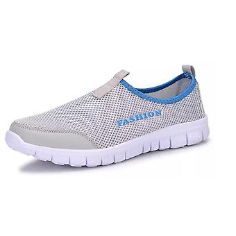 Air Cushion Mesh Sneakers Rutschsport, Fitnessstudio, Training Athletic Basketball