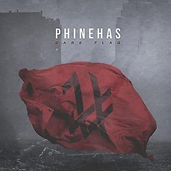 Phinehas - Dark Flag [CD] USA import