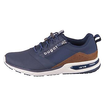 Bugatti Numbis 3416580250004100 universaalit miesten kengät