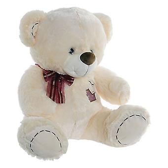 Teddy Bear Dekodonia With bows Polyester (50 x 40 x 42 cm)