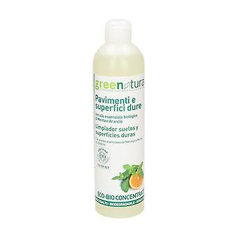 Floor and Hard Surfaces Hygiene Detergent 500 ml