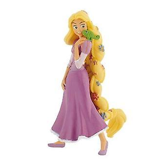 Walt Disney - Tangled - Rapunzel - Figurine - 100mm