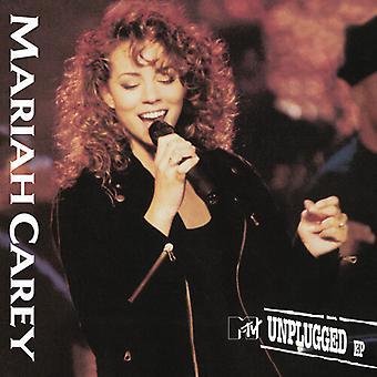Carey,Mariah - Mtv Unplugged [Vinyl] USA import