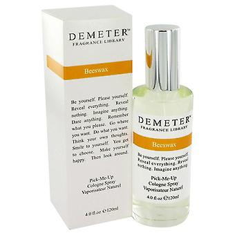 Demeter Beeswax Cologne Spray By Demeter 4 oz Cologne Spray