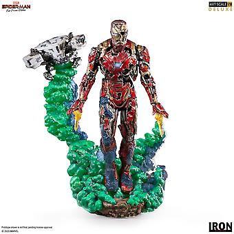 Iron Studios 1:10 Iron Man - Spider-Man: Far From Home BDS Art Scale Deluxe Statue