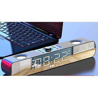 Multimedia Bluetooth-kaiutin