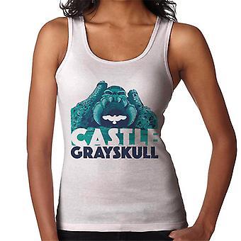 Masters of the Universe Castle Grayskull Entré Kvinnor & Väst