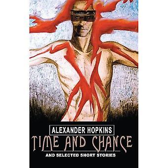 Tid og chance: Og udvalgte noveller