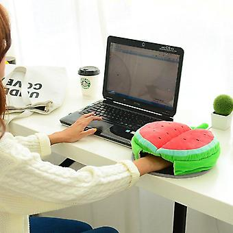 Fruit Style Usb Computer Maus Pad