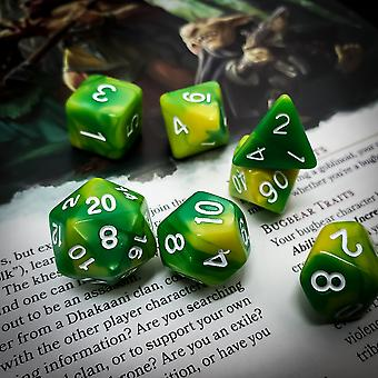 Verdurous Green