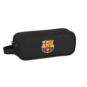 Holdall F.C. Barcelona Musta