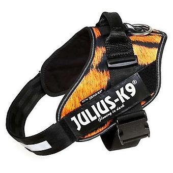 Julius K9 Idc Harness Power Logo, Größe 3 Tiger