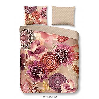 bed linen aspen 240 x 220 cm cotton