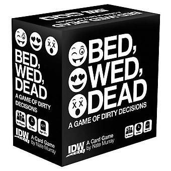 Sänky, ke, kuollut