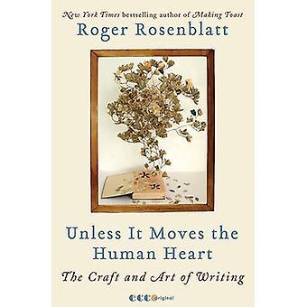 Ellei se liikuta Roger Rosenblattin ihmissydäntä