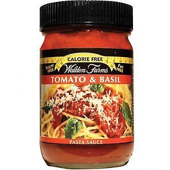 Walden gårdar Sauces Pasta 6uds x 355 ml