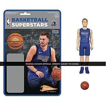 Nba Reaction Figure - Luka Doncic (Mavericks) USA import
