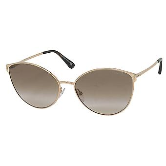 Tom Ford Zeila FT0654 28F Sunglasses