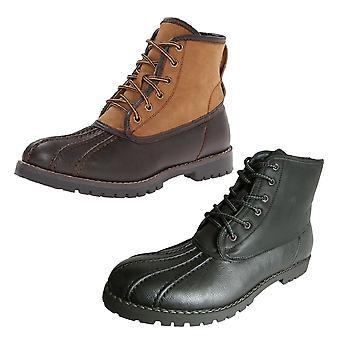 Madden by Steve Madden Mens M-Crtlnd Fashion Boot Shoe