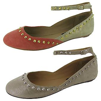 Steven Womens 'Korus' Flat Shoe