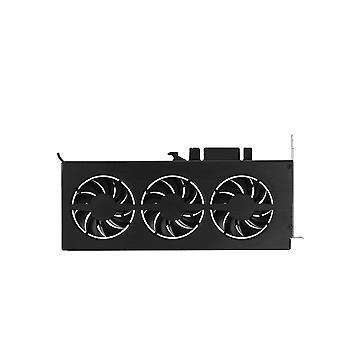 Jonsbo VF-1 Graphics Card Heatsink Aluminum-magnesium housing support AURA Motherboard RGB light eff