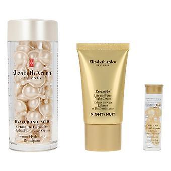 Beauty Kit Ceramide Elizabeth Arden Hyaluronic Acid (3 pcs)