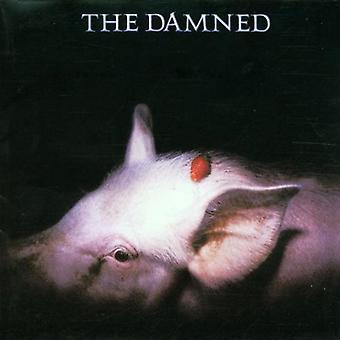 The Damned - Strawberries Vinyl