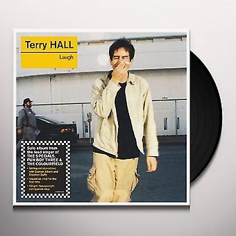 Terry Hall - Skratta klar vinyl