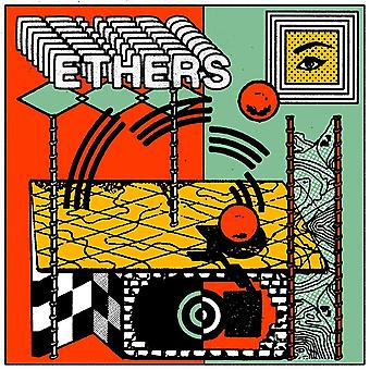 Ethers - Ethers CD