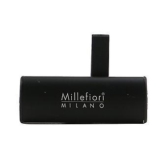 Millefiori Icon Classic Car Air Freshener - Oxygen 1pc