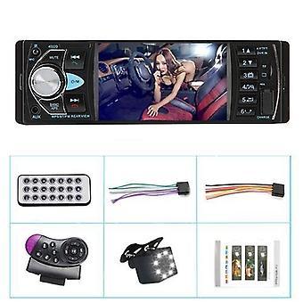 Car Radio Steering Wheel Control