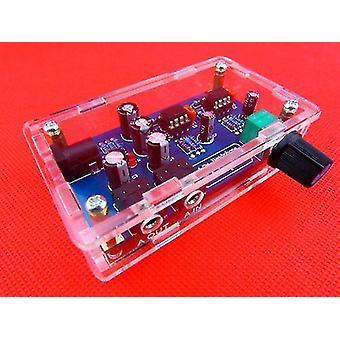 Headphone amplifiers portable headphone amplifier board kit