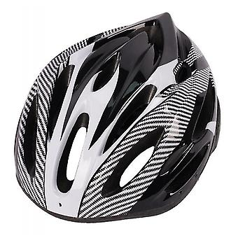 Cycling Helmets For Men And Women On Mountain Roads(White)