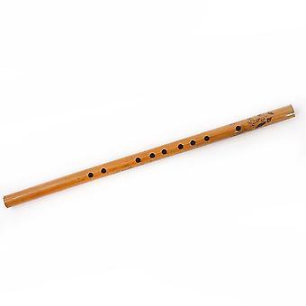 Бамбуковая флейта Новичок Национальная китайская флейта Dizi G Ключевые Музыкальный музыкальный инструмент