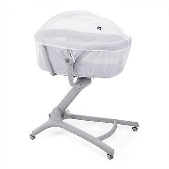 Myggnät för babykram
