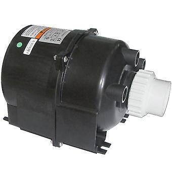 APR800 LX V2 bomba de 1 HP | (Com aquecedor) 700W + 180W | Banheira de hidromassagem | Spa | Banheira de hidromassagem | Bomba do ventilador de ar | 220V/50Hz/60Hz