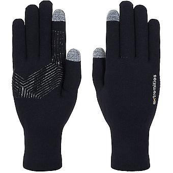 Extremities Evolution Glove - Black
