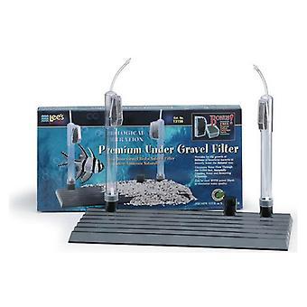 Lees Premium Under Gravel Filter for Aquariums - 20L/29 gallon