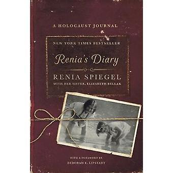 Renia's Diary A Holocaust Journal