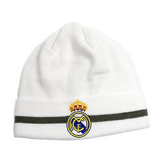 Real Madrid CF Knitted Beanie