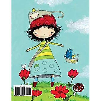 Hl Ana Sghyrh? Er Jeg Liten?: arabsko-norweski (Norsk Bokm l): Książka obrazkowa dla dzieci (wydanie dwujęzyczne)