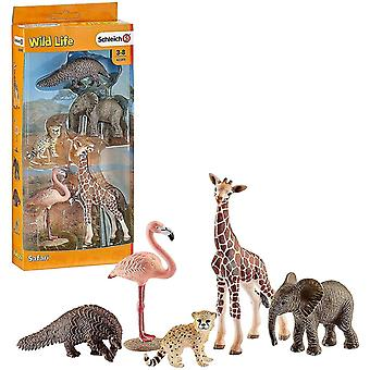 Ant farms 42388 - assorted wild life animals