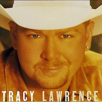 Tracy Lawrence - importação EUA Tracy Lawrence [CD]