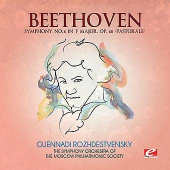 L.W Beethoven - Beethoven: Symphonie Nr. 6 in F-Dur, op. 68