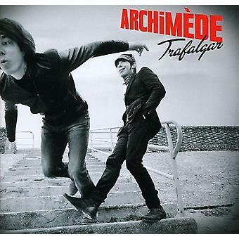 アルキメーデ - トラファルガー [CD] アメリカ インポートします。