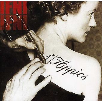 17 Hippies - Ifni Ifni [CD] USA import